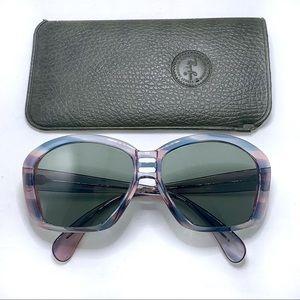 Vintage 1970s B&L RayBan Ladies Sydney Sunglasses